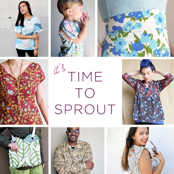 TimeToSprout