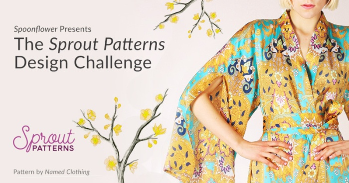 contest | Sprout Patterns Blog